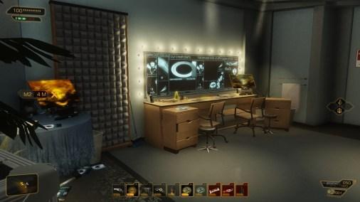 Deus Ex Human Revolution Review Screen 11