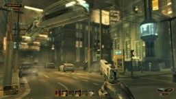 Deus Ex Human Revolution Review Screen 6