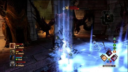Dragon Age II Review Screen 7