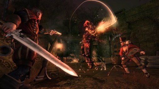 Fable III Review Screen 10
