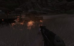 Far Cry 2 Review Screen 6