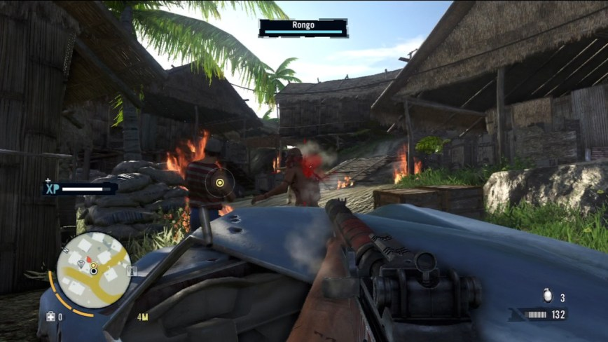 Far Cry 3 Review Screen 1