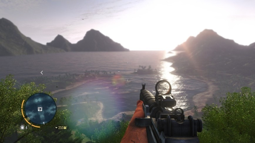Far Cry 3 Review Screen 3