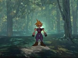 Final Fantasy VII Review Screen 6