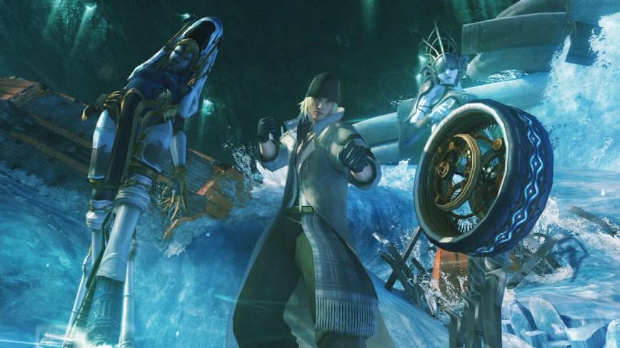 Final Fantasy XIII Review Screen 7