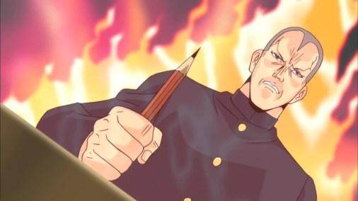 Ishida to Asakura Episode 1 Review Screen 4