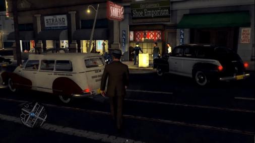 L.A. Noire Review Screen 11