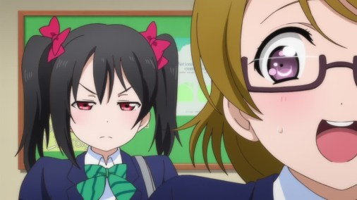 Love Live! School Idol Project Episode 2 Review Screen 4
