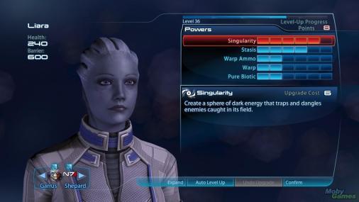 Mass Effect 3 Review Screen 12