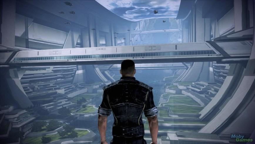 Mass Effect 3 Review Screen 2