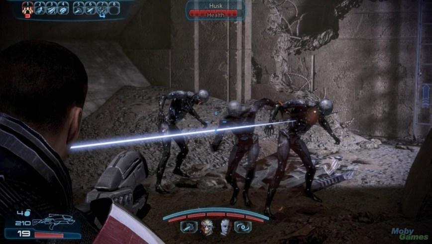Mass Effect 3 Review Screen 4