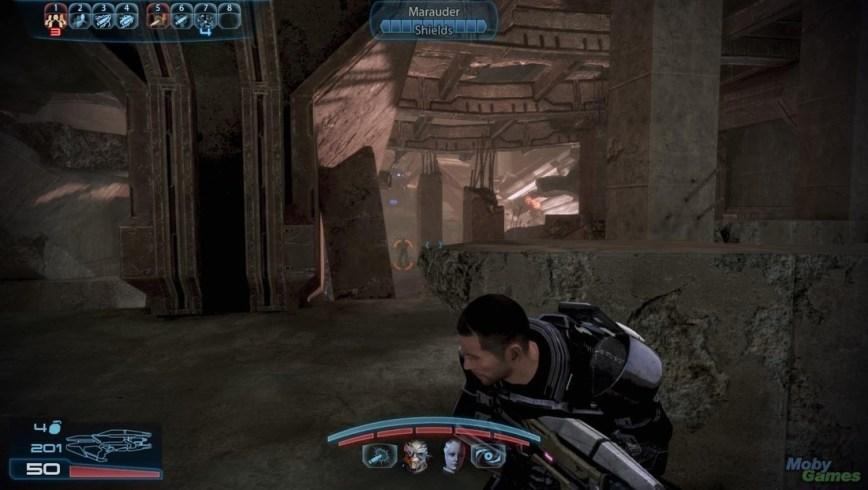 Mass Effect 3 Review Screen 5