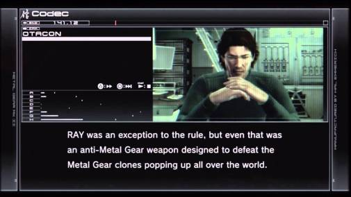 Metal Gear Solid 4 Guns Of the Patriots Screen 11