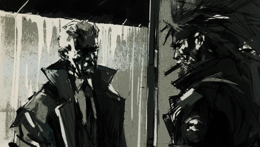 Metal Gear Solid Peace Walker Review Screen 10