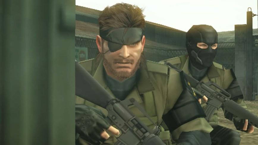 Metal Gear Solid Peace Walker Review Screen 2