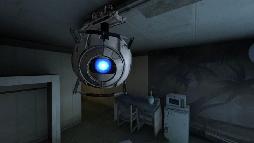 Portal 2 Review Screen 4