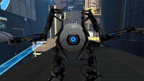 Portal 2 Review Screen 9