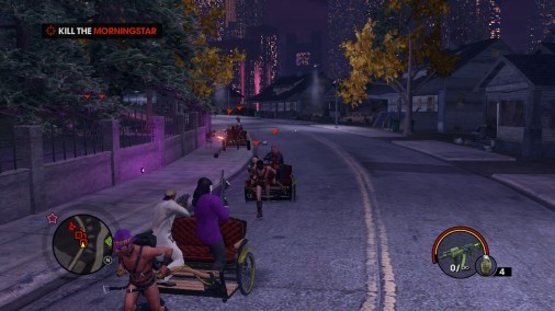 Saints Row The Third Review Screen 6