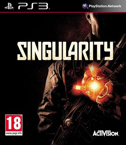 Singularity Review - PlayStation 3