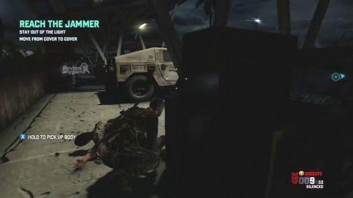 Splinter Cell Conviction Review Screen 10