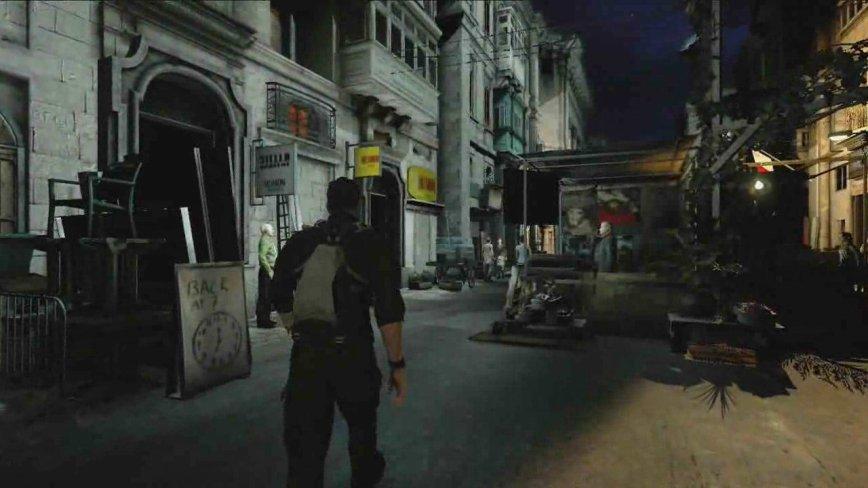 Splinter Cell Conviction Review Screen 6