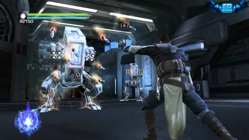 Star Wars The Force Unleashed 2 Review Screen 5