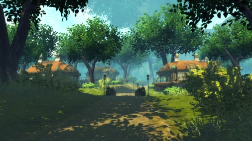 Tales of Zestiria Announced for the PlayStation 3 pic 6