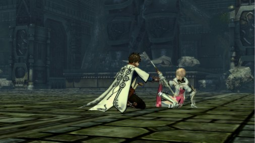 Tales of Zestiria Announced for the PlayStation 3 pic 9