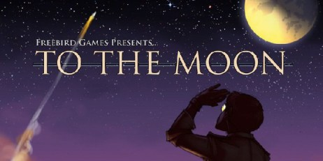 To the Moon Review - Windows Box Art