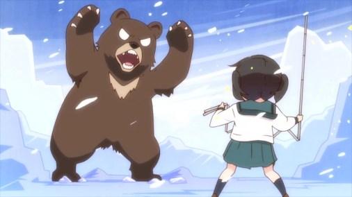 Yama no Susume Episode 2 Review Screen 4