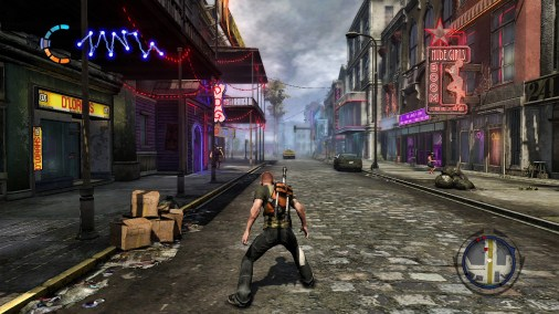 inFamous 2 Review Screen 12