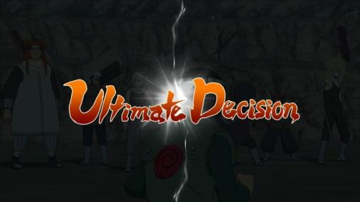 Naruto Shippuden Ultimate Ninja Storm 3 Full Burst Review image 13