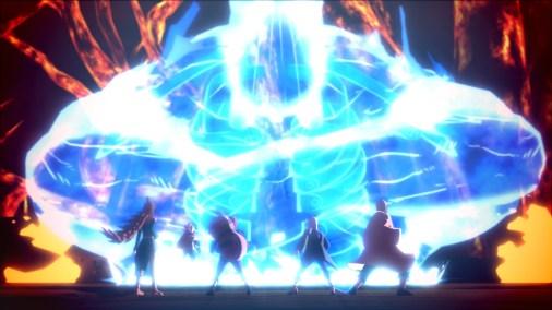 Naruto Shippuden Ultimate Ninja Storm 3 Full Burst Review image 18