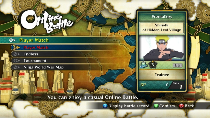 Naruto Shippuden Ultimate Ninja Storm 3 Full Burst Review image 21