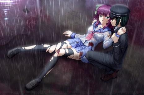 New Angel Beats! Visual Novel Images 10
