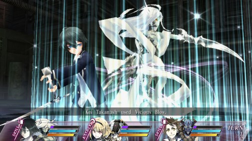 PlayStation Vita Game Mind Zero Releasing This May Screen 5