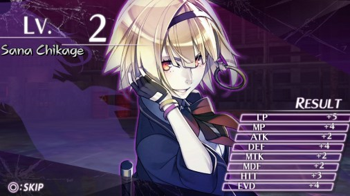 PlayStation Vita Game Mind Zero Releasing This May Screen 9