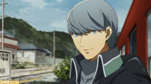 Persona-4-Golden-Anime-Announced-For-July Image 2