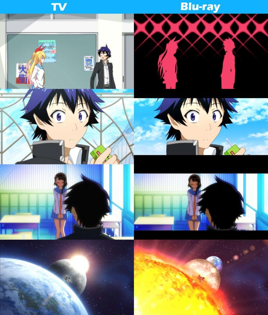 Nisekoi-TV-Blu-Ray-Comparison 1