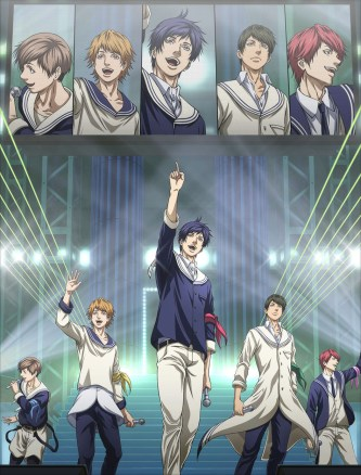 Shounen Hollywood: Holly Stage for 49 Visual 3