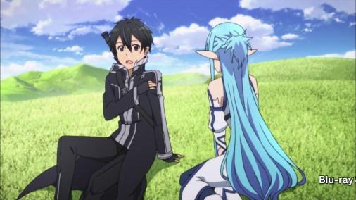 Sword Art Online II Episode 3 Screenshots 26