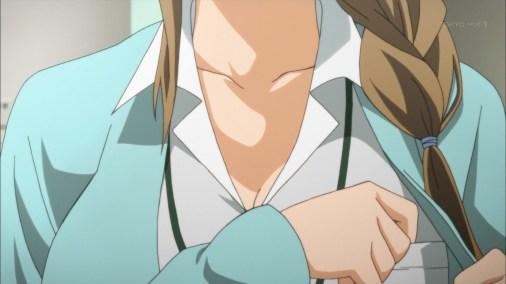 Sword Art Online II Episode 3 Screenshots 32
