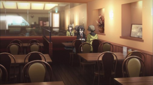 Sword Art Online II Episode 3 Screenshots 7