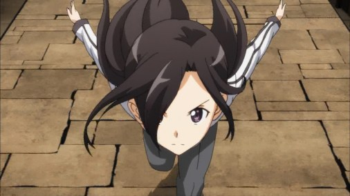 Sword Art Online II Episode 4 Screenshot 19