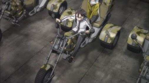 Sword Art Online II Episode 4 Screenshot 42