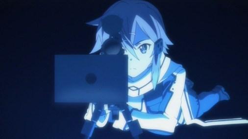Sword Art Online II Screenshot 56