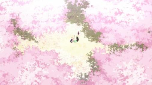 Hanamonogatari Screenshot 123