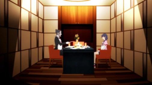 Hanamonogatari Screenshot 158