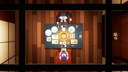 Hanamonogatari Screenshot 163