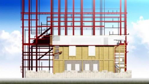 Hanamonogatari Screenshot 172